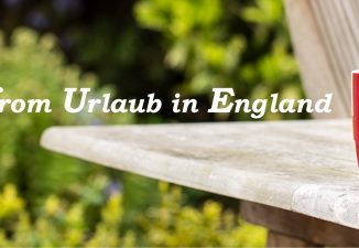 Urlaub in England - free from